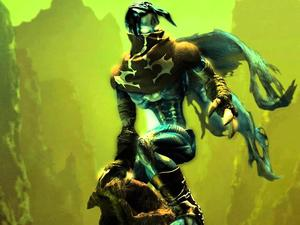Legacy of Kain coming back? There's 50/50 shot