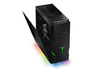 Lenovo teams up with Razer for new lineup of gaming PCs