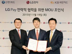 LG Pay official, may operate like Coin card
