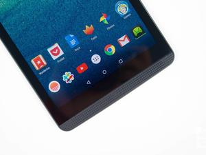 NVIDIA SHIELD Tablet K1 receives Android Marshmallow update