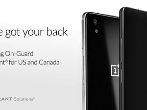 OnePlus warranty program launches in U.S. and Canada