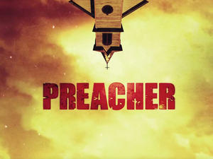 Preacher from AMC is going to premiere on May 22