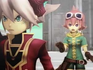 For Rodea the Sky Soldier, play the Wii version, not Wii U or 3DS