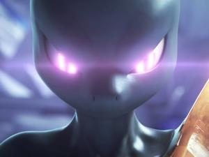 Pokkén Tournament introduces Shadow Mewtwo, the latest Mega Evolution