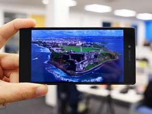 Sony Xperia Z5 Premium unboxing: Is the world ready for a 4K smartphone?