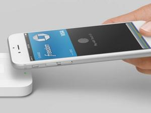 Square launches new Apple Pay NFC reader