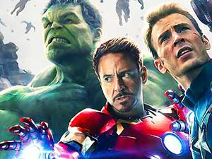 Cancelled Avengers game footage from THQ leaks