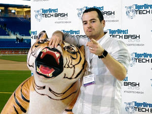 TigerDirect Tech Bash 2015: Get an insider's look at the big event