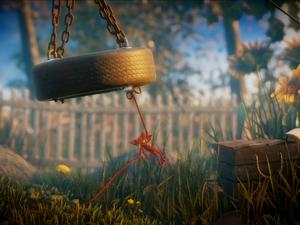 Unravel gets a February release date and a wonderful story trailer