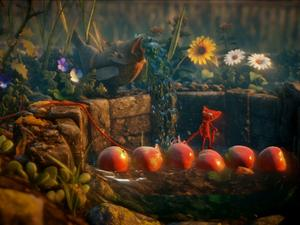 Unravel review: Gorgeous and unwound