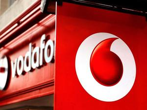 Vodafone now lets you roam throughout Europe at no extra cost