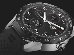 TAG Heuer to increase smartwatch production following strong demand