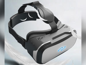 Are Asus, Gigabyte Working on VR Headsets?