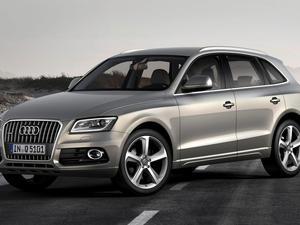 Audi Q2 crossover confirmed for 2016 launch