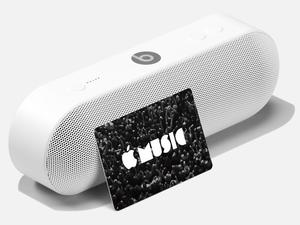 Apple giving away $60 gift card with latest Beats products