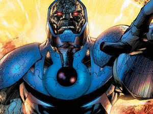 Details about Darkseid's role in Justice League Part One revealed