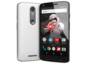 Star Wars: The Force Awakens DROID Turbo 2 editions launch tomorrow