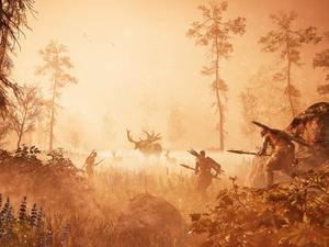 Far Cry Primal explained in detail in this official 101 trailer