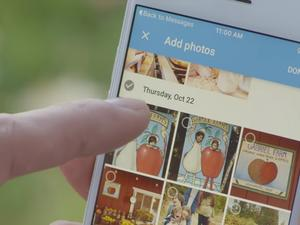 Google Photos introduces shared albums for iOS, Android and the Web
