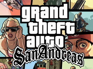 Grand Theft Auto: San Andreas surprises with release on PlayStation 3