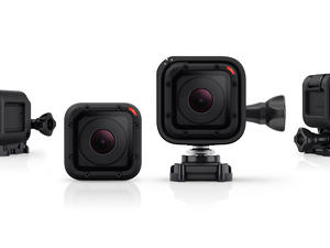 GoPro HERO4 Session now just $199, down from debut price of $399