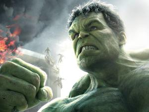 Get hyped: Hulk will absolutely lose his mind in Thor: Ragnarok