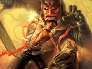 "Jade Empire is Origin's next ""on the house"" free game"