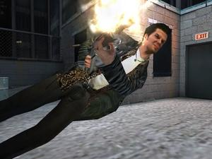 Max Payne rated for the PlayStation 4, hints at being the next PS2 release