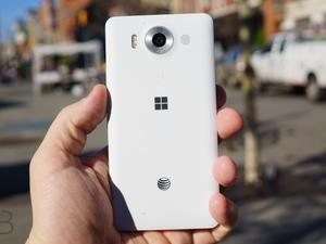New Windows 10 Mobile update rolls out to Lumia 950, Lumia 950 XL