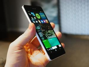 Windows 10 Mobile release to older Lumias rumored for March