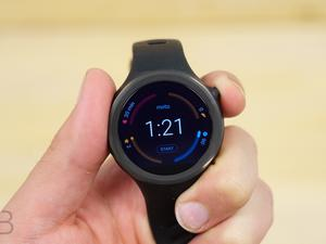 Moto 360 Sport is now available from the Google Store