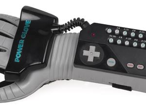 The worst tech gift I ever recieved: The Power Glove