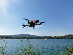 45,000 drones registered - you'll face a massive fine if you don't do the same