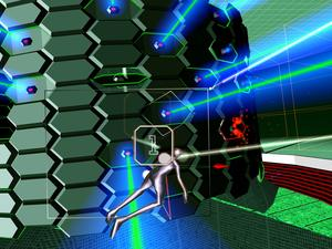 Rez Infinite will launch alongside PlayStation VR this fall