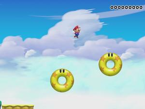 Super Mario Maker getting content in free update and web-based level browser