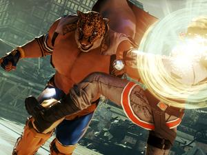 Tekken 7: Fated Retribution gallery - Tekken it to new heights