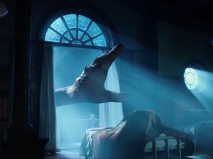 Disney's The BFG gives us our first look at the Big Friendly Giant