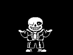 Undertale brings its charming tunes and skeleton dates to new homes