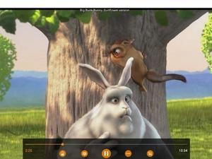 VLC, everyone's favorite video player, now works on Chromebooks
