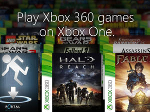 Doritos Crash Course is backwards compatible on Xbox One, our wait is finally over (oh, and Halo: Reach)