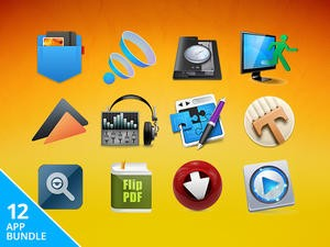 Pay what you want for 12 premium apps with the 2016 Mac Bundle