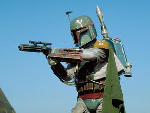 Star Wars Battlefront patch nerfs Boba Fett and other controversial weapons