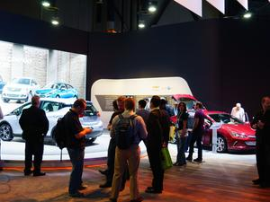 7 things I learned by attending CES from afar