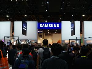 At CES 2016, it's what you can't see that matters