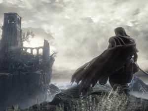 Dark Souls III runs in 900p at 30fps on the Xbox One