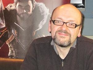Dragon Age lead writer to leave BioWare after 17 years