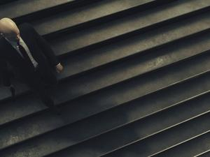 Hitman is now an episodic game, first episode to release in March