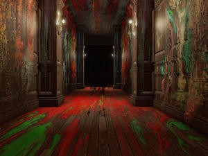 Horror game Layers of Fear will toy with your sanity this February