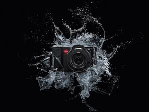 New Leica X-U can go underwater with you, is very expensive
