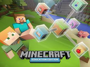 Minecraft: Education Edition launches this summer